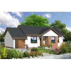 Proiect Casa - 2783