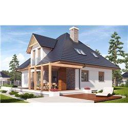 Proiect Casa - 2802