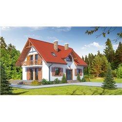 Proiect Casa - 2817