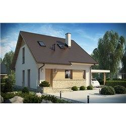 Proiect Casa - 2832