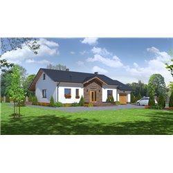 Proiect Casa - 2836