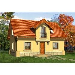 Proiect Casa - 2841