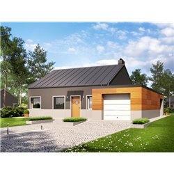 Proiect Casa - 2844